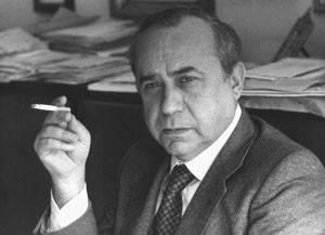 Leonardo Sciascia (foto pubblico dominio)