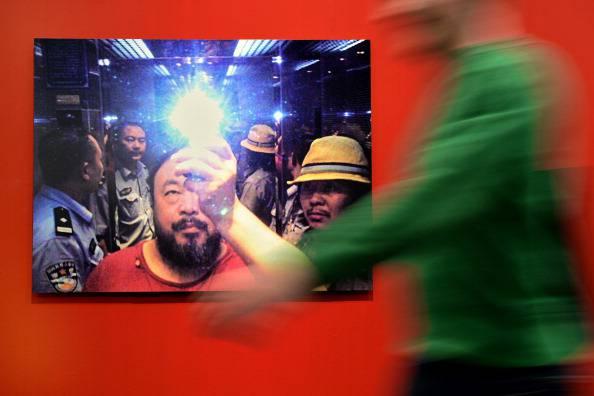 Arte: 1,2 milioni di Lego per 176 ritratti di esuli politici. Ai Weiwei in mostra ad Alcatraz