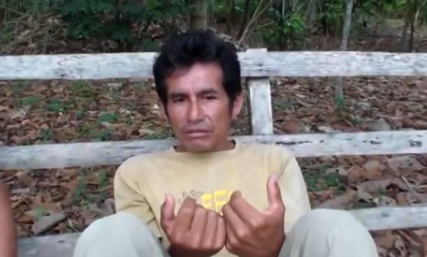 Amazzonia: uccisi quattro attivisti, tra cui il peruviano Edwin Chota, impegnati contro deforestazione