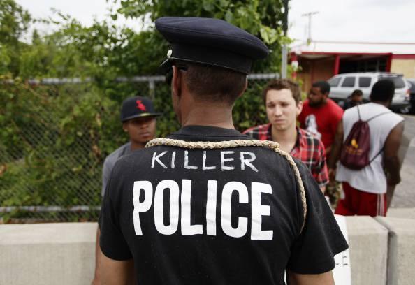 Ferguson: Capo della polizia si scusa con i genitori dei Brown, ucciso da un agente ad agosto