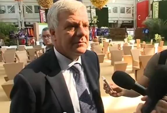 Galletti annuncia nuovo Piano straordinario depurazione