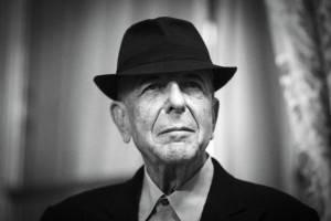 Leonard Cohen (JOEL SAGET/AFP/Getty Images)