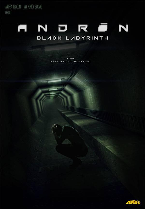 """Andròn – Black labyrinth"": conferenza stampa"
