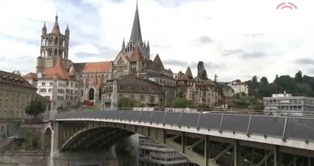 Virus Ebola: caso sospetto in Svizzera