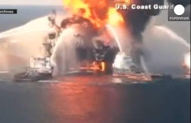 "Golfo del Messico, marea nera: compagnia petrolifera Bp rischia multa ""salatissima"""