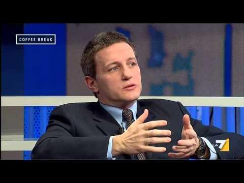 """Talk show, Massimo Giannini: """"Battaglia, ma con fair-play"""""""