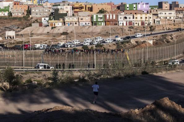 Spagna, sgominata cellula Isis a Melilla: 9 arresti