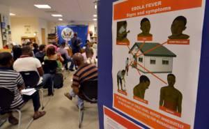 Conferenza sulla prevenzione contro epidemia ebola (Getty images)
