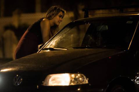 Prostituzione (YASUYOSHI CHIBA/AFP/Getty Images)