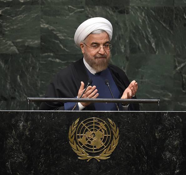 """Assemblea Onu, Rohani: """"Estremisti di tutto il mondo minacciano le nostre terre"""""""