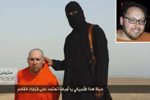 Steven Sotloff (screenshot NY Post)