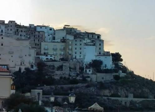 Lazio: emergenza incendi a sequenza a Sperlonga