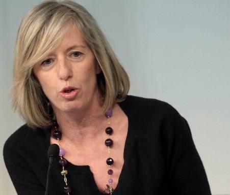 Il Ministro dell'Istruzione Stefania Giannini (Elisabetta Villa/Getty Images)