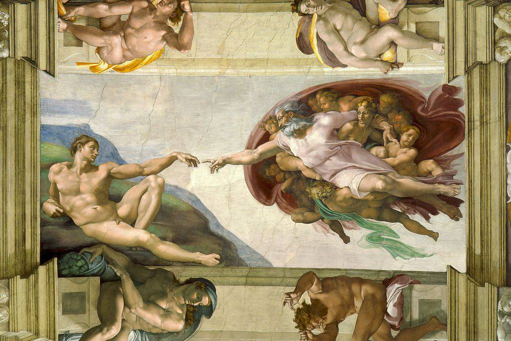 """Papa Francesco: """"Il Big Bang non contrasta con intervento di Dio nella creazione"""""""