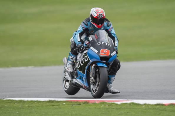 Moto GP, Petrucci sostituisce Iannone alla Ducati Pramac