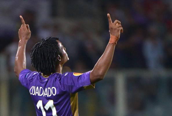 La Fiorentina asfalta il Cagliari 4-0: Gomez torna al gol