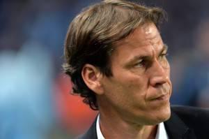 Rudi Garcia, allenatore Roma - Confermato (getty images)