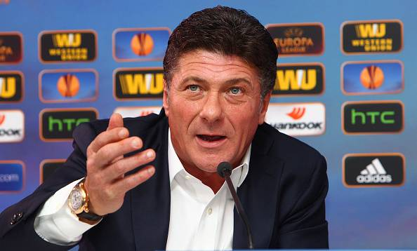 "Inter-Qarabag, Mazzarri: ""Non era facile vincere"""
