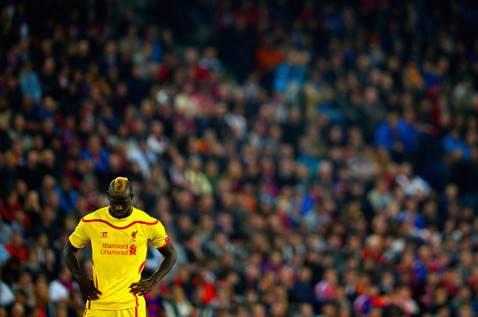 Mario Balotelli (getty images)