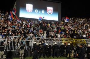 Serbia-Albania (getty images)