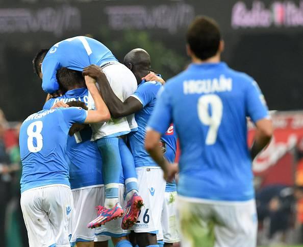 Serie A, ecco le probabili formazioni di Palermo-Napoli