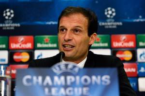 Max Allegri (getty images)
