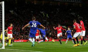 Manchester United-Chelsea (getty images)