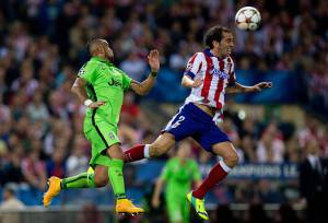 Atletico Madrid Juventus (Getty Images)