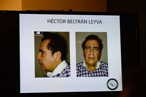Messico: catturato Beltran Leyva, boss del narcotraffico