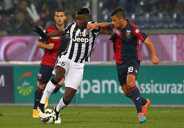Antonini fa impazzire Marassi: Genoa – Juve 1-0. Le pagelle