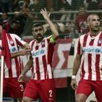 Olympiakos – Juventus 1-0: incubo Champions per i bianconeri