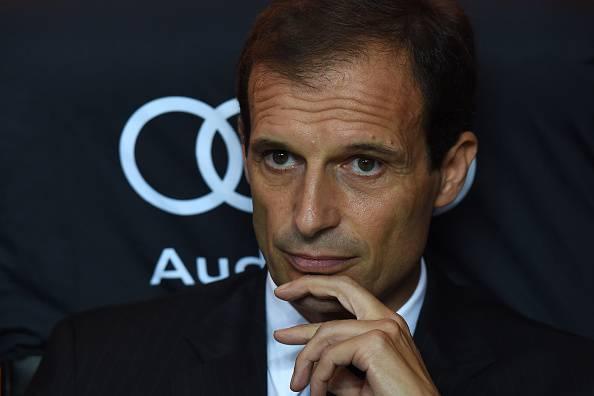 """Serie A, Genoa-Juventus, Allegri: """"Campo assurdo, ma abbiamo perso ingenuamente"""""""