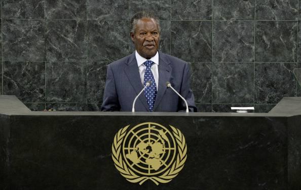 Zambia: morto il presidente Sata. Guy Scott nominato ad interim