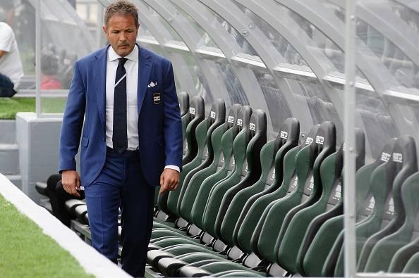 """Gabbiadini """"core n'grato"""": la Samp ferma la Juve allo Stadium"""
