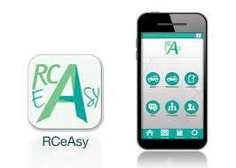 app rceasy