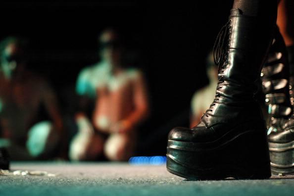 fantasie sessuali degli uomini meetic web