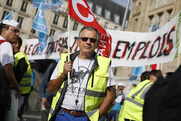 Cgia: 25,5 milioni di disoccupati in Europa