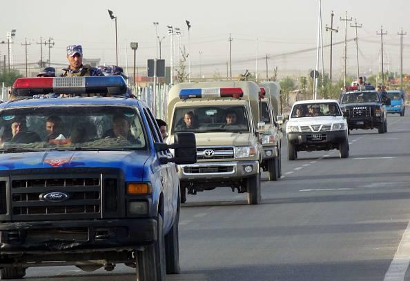 Isis: giustiziato cameraman iracheno. Jihadisti puntano ora a Kirkuk