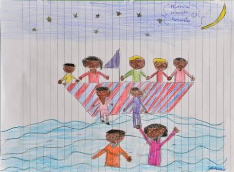 3 ottobre, Lampedusa: il ricordo delle vittime del naufragio. Minuto di silenzio