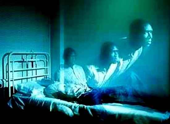 Risultati immagini per Che cosa succede dopo la morte?