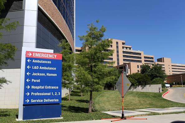 Ebola: contagiato un secondo infermiere in Texas