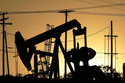 Pozzo di petrolifero (David McNew/Getty Images)