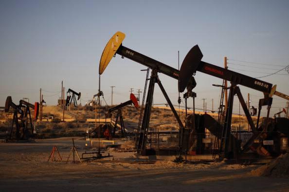 Stati Uniti primi produttori di petrolio al mondo