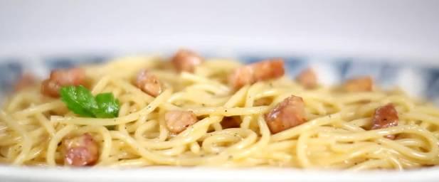 90 Secondi Rapida: lo spaghetto che cuoce in un minuto e mezzo