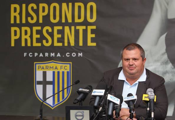 Tommaso Ghirardi (getty images)