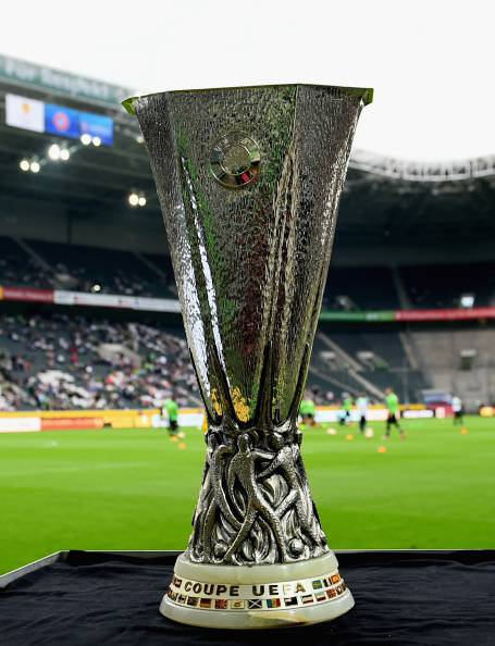 Europa League (getty images)