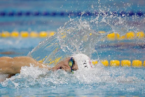 Nuoto, clamoroso caso di doping che riguarda un bicampione olimpico