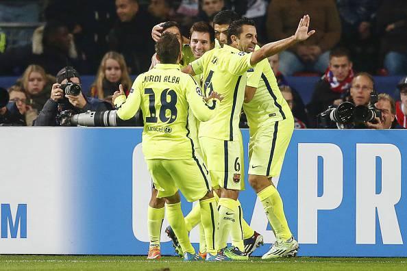 Spagna, il Barcellona rischia l'esclusione dalla Liga!