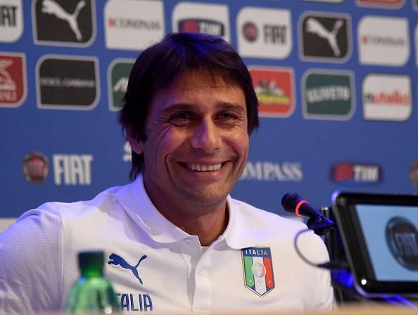 """Calcio Conte: """"Potevo andare al Manchester United. In Nazionale fino…"""""""