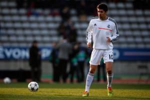 Enzo Zidane (Getty images)